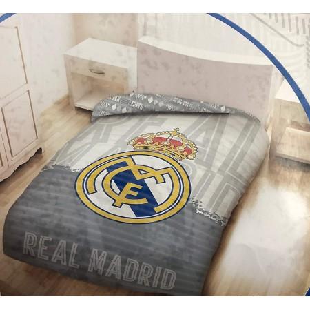 COLCHA BOUTI VERANO REAL MADRID