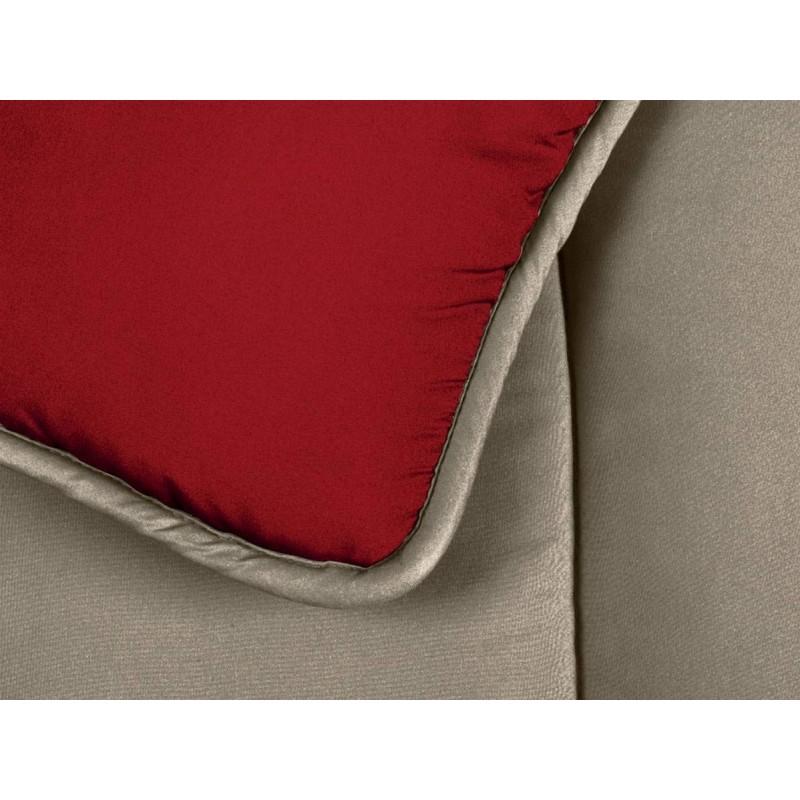 Edredon Nordico Rojo.Gris Rojo Nordico Mediterraneo Plus Edredon Conforter Drcowxbe